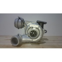 Turbo Fiat Multipla 1.9 JTD 81 KW, 84,5 KW
