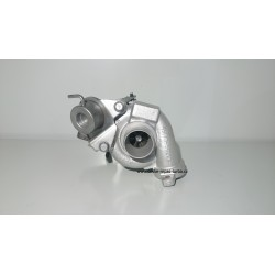 Turbo Ford Fusion 1.6 TDCi 66 KW