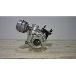 Turbo Ford Galaxy 1.9 TDI 85KW