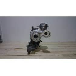 Turbo Audi A3 1.9 TDI 77 KW