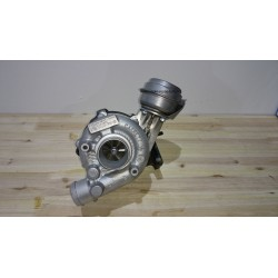 Turbo Audi A4 1.9 TDI 81KW