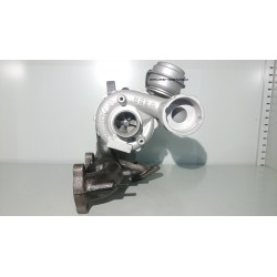 Turbo Volkswagen Golf IV 1.9 TDi 110 KW